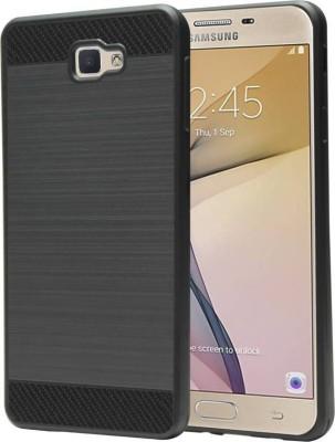 BIZBEEtech Back Cover for Samsung Galaxy J7 Prime(Black)