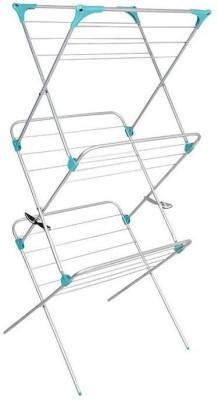 Peng Essentials Steel Floor Cloth Dryer Stand PNGCDS15(3 Tier)