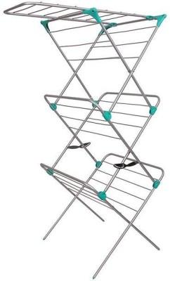 Peng Essentials Steel Floor Cloth Dryer Stand PNGCDS06(3 Tier)
