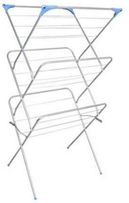 Peng Essentials Steel Floor Cloth Dryer Stand PNGCDS01(3 Tier)