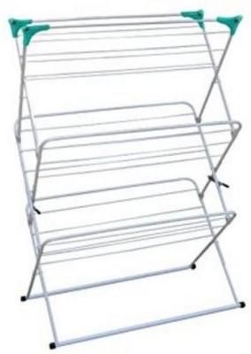 Peng Essentials Steel Floor Cloth Dryer Stand PNGCDS12(3 Tier)