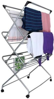 Peng Essentials Steel Floor Cloth Dryer Stand PNGCDS13(3 Tier)