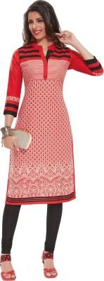 Giftsnfriends Cotton Printed Kurta Fabric Unstitched Giftsnfriends Women\'s Dress Materials