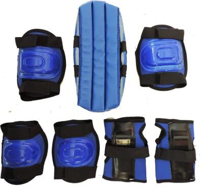 RIPRO BX-4 WEAR multi-purpose Protective kit (Size Small) skating, cycle, skateboard, running Skating Kit