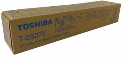 Toshiba 1 Single Color Toner(Black)