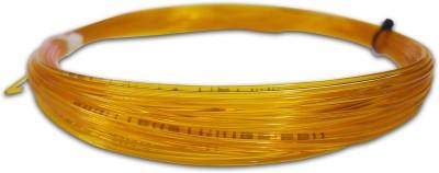 Ytex PolySpin 1.30mm   Cut From Reel 1.3 Tennis String   12 Orange