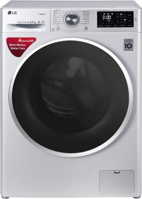 LG Washing Machine FHT1065SNL – 6.5 kg Front Load – Price & Review