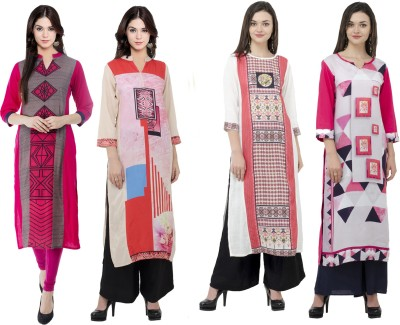 Sparsh Festive & Party Printed Women