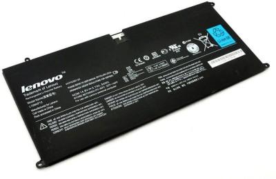 Lenovo IdeaPad Yoga 13-IFI U300s-ISE Battery L10M4P12 8 Cell Laptop Battery at flipkart