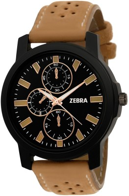 CM Men Watch Combo With Casual Look LR 012 _ LD 02 Watch  - For Men
