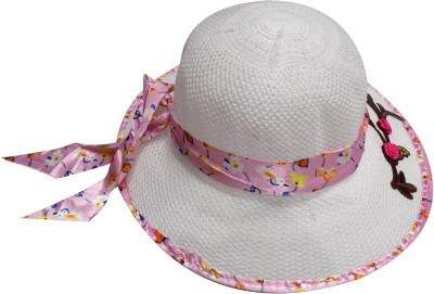 Confidence hats(Multicolor, Pack of 1)
