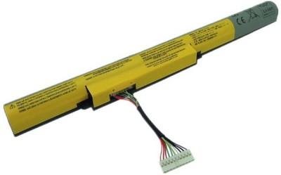 Lenovo P500 Z400 Z500 laptop battery part numbers: L12S4K01 L12L4K01 L12M4E21 L12M4K01 L12S4E21 C113 08 4 Cell Laptop Battery