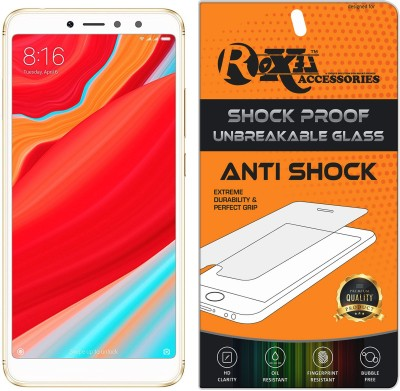 Roxel Screen Guard for Mi Redmi Y2(Pack of 1)
