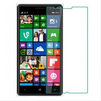 MRNKA Tempered Glass Guard for Nokia Lumia 830