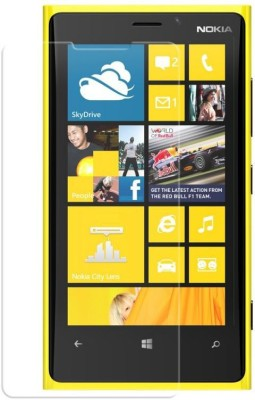 FIVE ON FIVE Screen Guard for Nokia Lumia 920(Pack of 1)