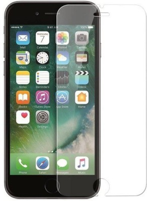 SHIELD Tempered Glass Guard for Apple iPhone 7(Pack of 1)