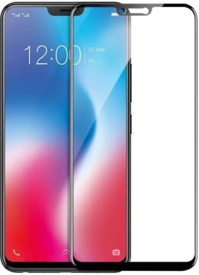 Tiger MAX Tempered Glass Guard for Mi Redmi 5A(Pack of 1)