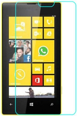 EASYBIZZ Tempered Glass Guard for Nokia Lumia 1520(Pack of 1)