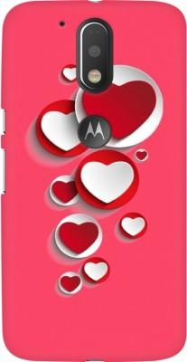 COBIERTAS Back Cover for Motorola Moto G4 Plus Plus Multicolor