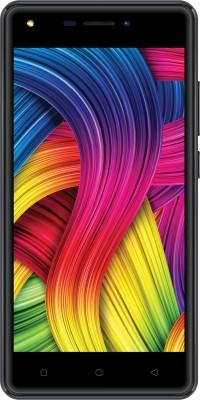Intex Indie 5 (Black, 16 GB)(2 GB RAM)