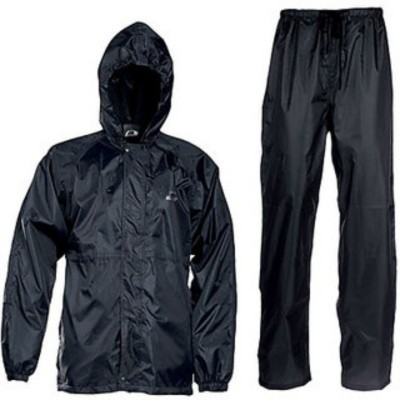 stockhawkers Solid Men Raincoat