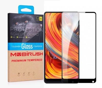 MOBIRUSH Tempered Glass Guard for Xiaomi Redmi Mi S2(Pack of 1)