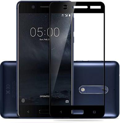 BIZBEEtech Tempered Glass Guard for Nokia 5