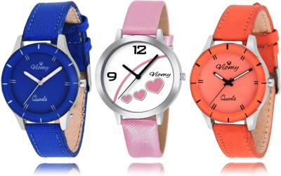 VIOMY Perfect Stylish combo for any occasion in three different colour for Girl