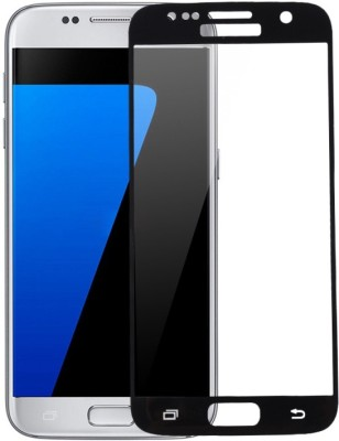 CHVTS Tempered Glass Guard for Samsung Galaxy S7(Pack of 1)
