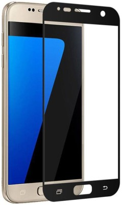 GBKS Tempered Glass Guard for Samsung Galaxy J2 2018(Pack of 1)