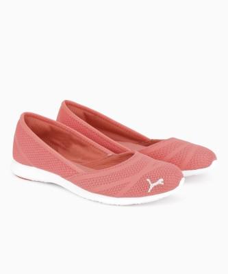 7b81f65b3c2a31 40% OFF on Puma Puma Vega Ballet Sweet IDP Walking Shoes For Women(Pink