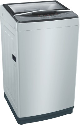 Image of Bosch 6.5 kg Fully Automatic Top Load Washing Machine which is among the best washing machines under 20000
