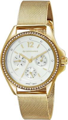 Giordano 2940/2940-33 Analog Watch - For Women