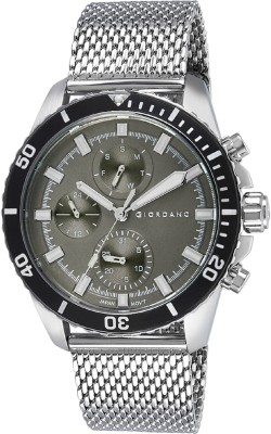 Giordano 1949/1949 44 Analog Watch - For Men
