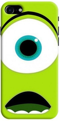 Sublicart Back Cover for Apple iPhone 7 Multicolor