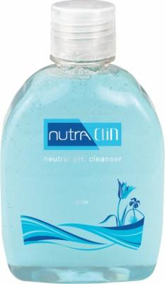 Nutraclin Neutral PH Cleanser 250ml 250 ml Nutraclin Cleanser