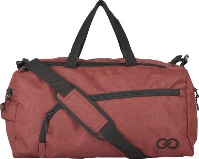 495045740755 10% OFF on Wildcraft Tour Travel Duffel Bag(Red) on Flipkart ...