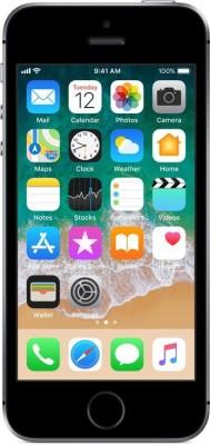 Apple iPhone SE (Space Grey, 32 GB)  Mobile (Apple)