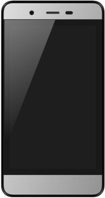 Micromax Bharat 1(Black)