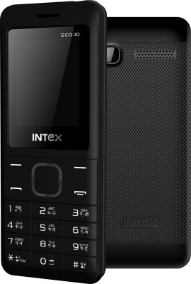 Intex Infie 3 (Grey, 8 GB)(1 GB RAM)
