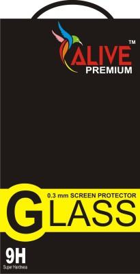 Alive Screen Guard for Micromax A190