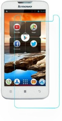 GBKS Tempered Glass Guard for Lenovo A680(Pack of 1)