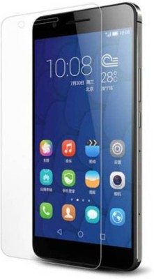 RM WORLD Tempered Glass Guard for Honor 6 Plus(Pack of 1)