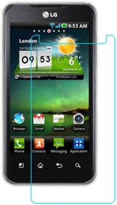 ACM Tempered Glass Guard for Lg Optimus 2x(Pack of 3)