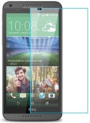 H.K.Impex Tempered Glass Guard for HTC Desire 816g dual/816 dual(Pack of 1)