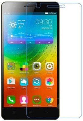 GBKS Tempered Glass Guard for Lenovo A7000(Pack of 1)