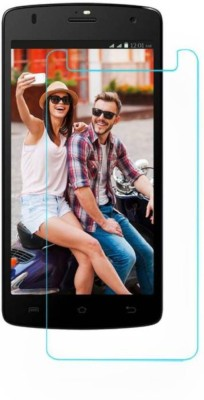 Mobile Care Screen Guard for Lava Selfie 50(Pack of 2)