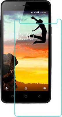 REZAWZ Tempered Glass Guard for Karbonn Yuva 2(Pack of 1)