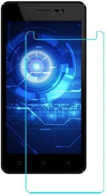 MRNKA Tempered Glass Guard for Karbonn K9 Smart 4G(Pack of 1)