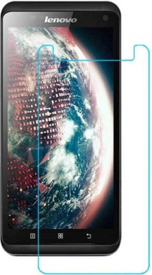 RM WORLD Tempered Glass Guard for Lenovo S930(Pack of 1)